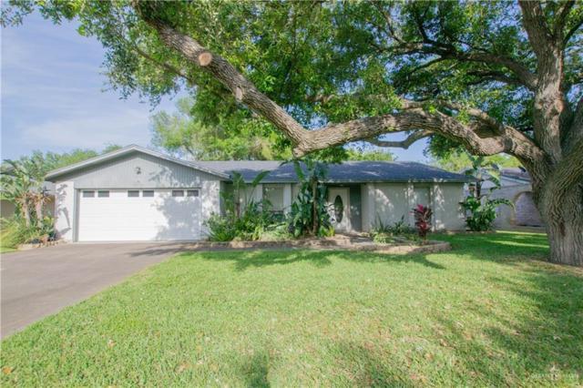 1600 E Palm Valley Drive, Harlingen, TX 78552 (MLS #314363) :: The Ryan & Brian Real Estate Team