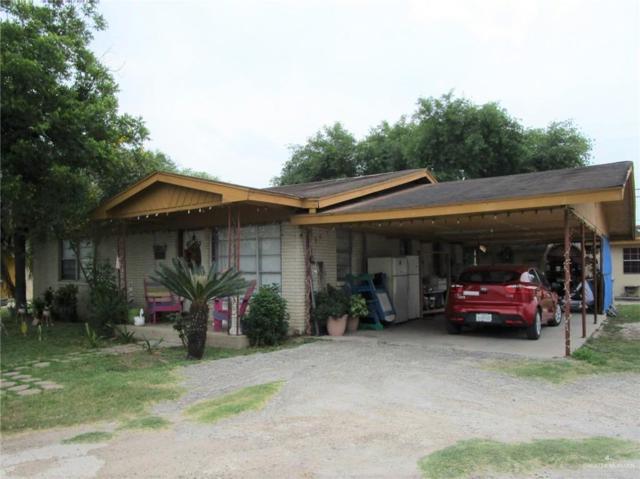 164 W Us Highway 83 Highway, Rio Grande City, TX 78582 (MLS #314366) :: HSRGV Group