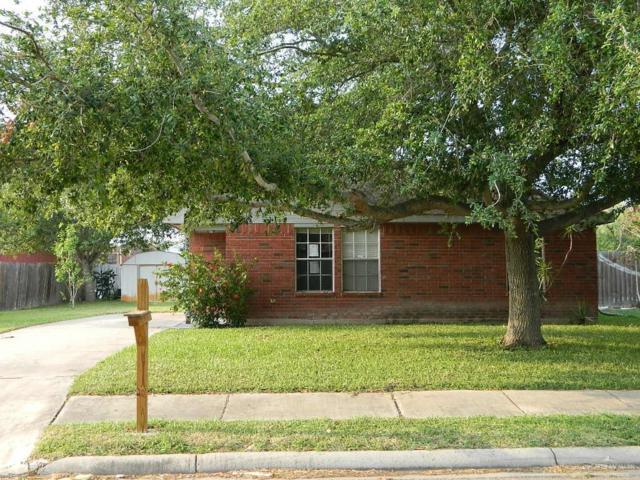 3901 Monica Lane, Weslaco, TX 78596 (MLS #314407) :: eReal Estate Depot