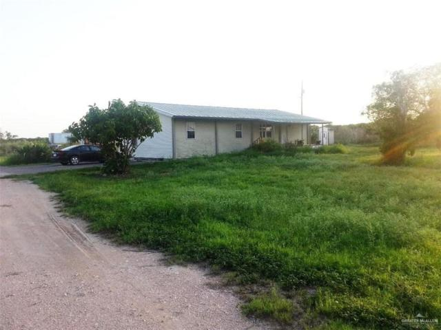 150001 Mile 21 Road N, Edcouch, TX 78538 (MLS #314417) :: The Ryan & Brian Real Estate Team