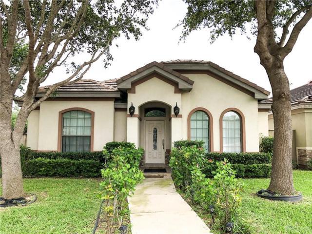 636 E Thornhill Avenue, Mcallen, TX 78503 (MLS #314423) :: The Ryan & Brian Real Estate Team