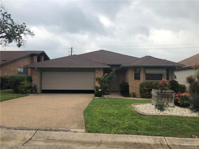 100 W Moore Road #14, Pharr, TX 78577 (MLS #314436) :: The Ryan & Brian Real Estate Team
