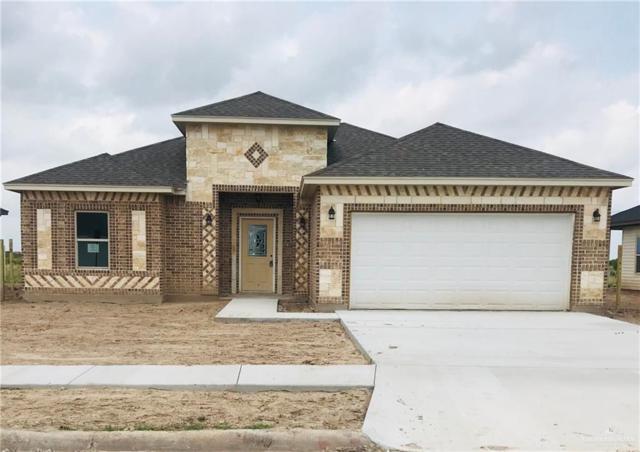 6755 Golden Cove Drive, Brownsville, TX 78526 (MLS #314444) :: HSRGV Group