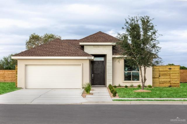 5817 Oriole Avenue, Mcallen, TX 78504 (MLS #314445) :: The Ryan & Brian Real Estate Team