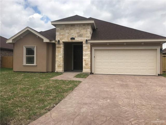 303 Los Laureles Drive, San Juan, TX 78589 (MLS #314449) :: The Ryan & Brian Real Estate Team