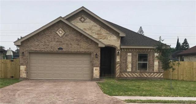 300 Los Laureles Drive, San Juan, TX 78589 (MLS #314450) :: The Ryan & Brian Real Estate Team