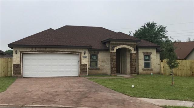 310 Los Laureles Drive, San Juan, TX 78589 (MLS #314451) :: The Ryan & Brian Real Estate Team