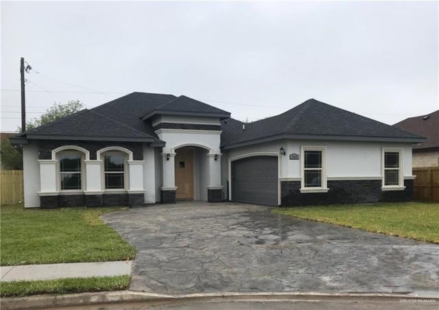 308 Los Laureles Drive, San Juan, TX 78589 (MLS #314456) :: The Ryan & Brian Real Estate Team