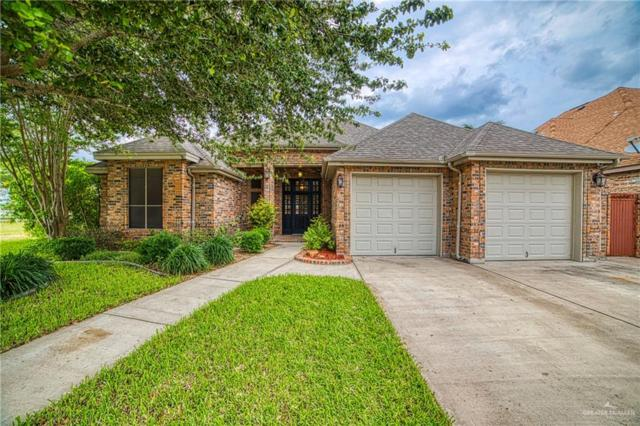 1713 N Umar Avenue N, Mcallen, TX 78504 (MLS #314469) :: BIG Realty
