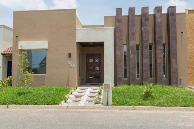 1023 Rio Balsas, Mission, TX 78572 (MLS #314475) :: The Ryan & Brian Real Estate Team