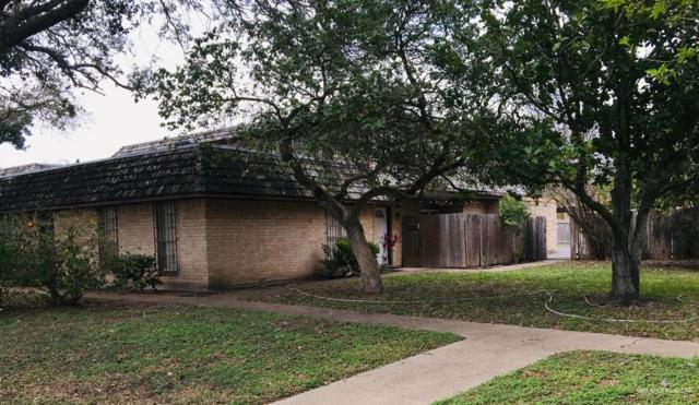 1114 Valley View Drive C, Weslaco, TX 78596 (MLS #314484) :: The Ryan & Brian Real Estate Team