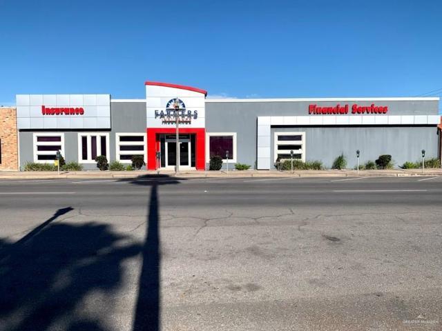 617 S Broadway Street, Mcallen, TX 78501 (MLS #314501) :: The Maggie Harris Team