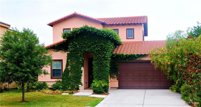 3603 Denia Court, Mission, TX 78572 (MLS #314513) :: The Ryan & Brian Real Estate Team