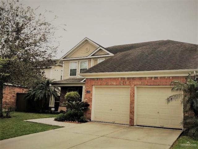 3406 San Angelo Street, Mission, TX 78572 (MLS #314518) :: The Lucas Sanchez Real Estate Team