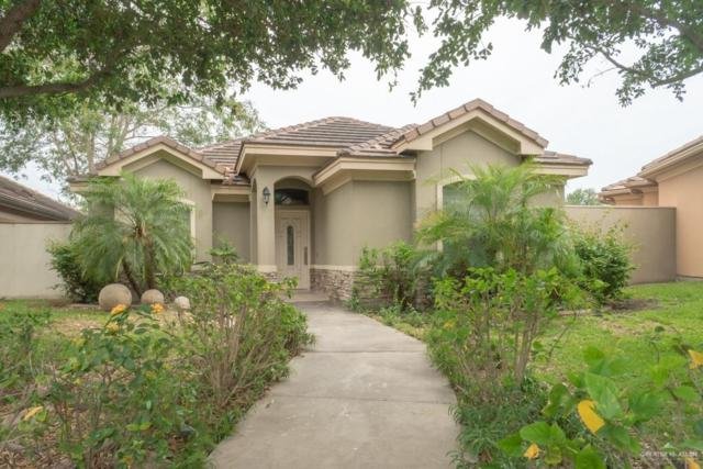 632 E Sandyhills Avenue, Mcallen, TX 78503 (MLS #314520) :: HSRGV Group