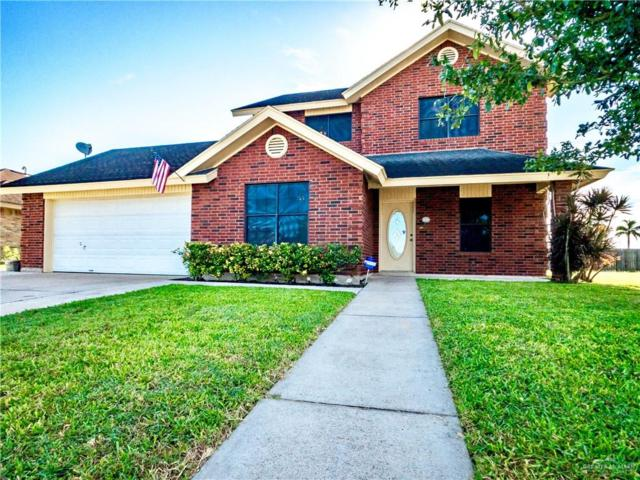 1305 S Ambrosia Drive, Weslaco, TX 78596 (MLS #314534) :: The Ryan & Brian Real Estate Team