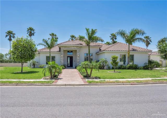 1204 E Helena Avenue, Mcallen, TX 78503 (MLS #314535) :: The Ryan & Brian Real Estate Team