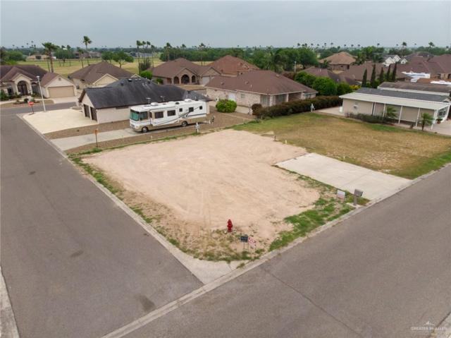 1901 W Bogey Drive, Mission, TX 78572 (MLS #314537) :: Realty Executives Rio Grande Valley