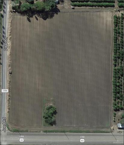 1046 S Jo-Ed Road, La Feria, TX 78550 (MLS #314542) :: The Lucas Sanchez Real Estate Team