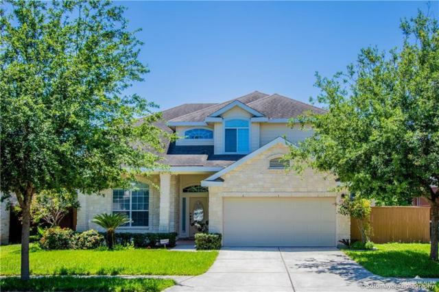 3008 San Sebastian Street, Mission, TX 78572 (MLS #314543) :: HSRGV Group