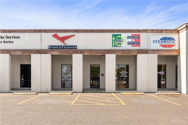 1900 E Griffin Parkway, Mission, TX 78572 (MLS #314552) :: The Lucas Sanchez Real Estate Team