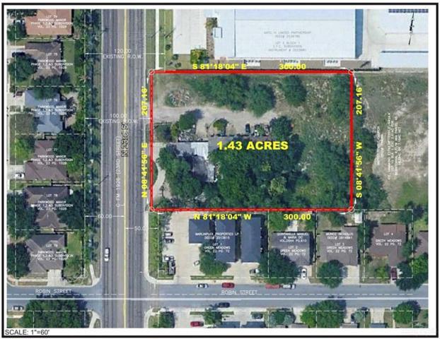 7008 N 23rd Street, Mcallen, TX 78504 (MLS #314558) :: BIG Realty