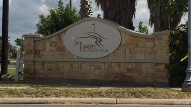 0 Arlina Drive, Edinburg, TX 78542 (MLS #314599) :: The Ryan & Brian Real Estate Team