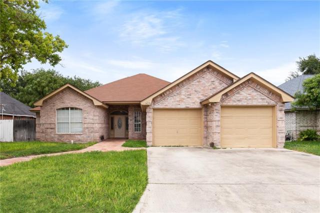 409 E Redbud Avenue, Mcallen, TX 78504 (MLS #314606) :: HSRGV Group