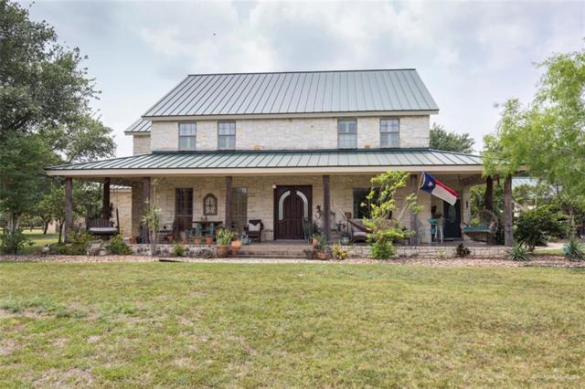 5101 N Taylor Road, Mission, TX 78573 (MLS #314609) :: HSRGV Group