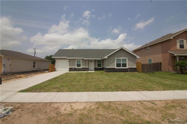 445 Aaron Street, Mercedes, TX 78570 (MLS #314618) :: The Ryan & Brian Real Estate Team