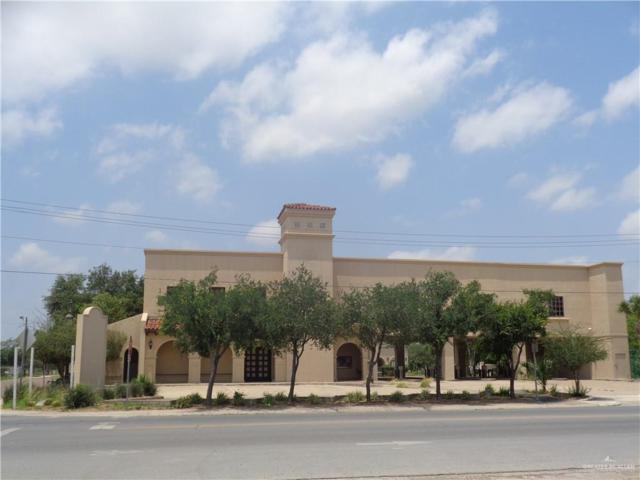 524 S Bridge Street, Hidalgo, TX 78557 (MLS #314636) :: The Ryan & Brian Real Estate Team