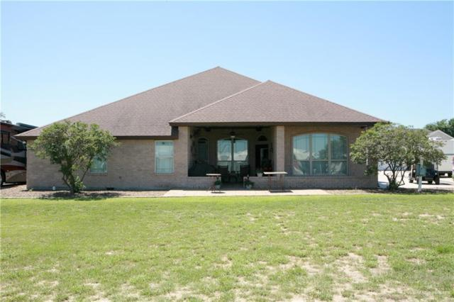 0 Bogey Drive, Mission, TX 78572 (MLS #314661) :: The Ryan & Brian Real Estate Team