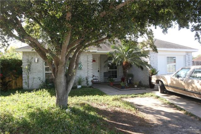 717 Cardinal Street, San Juan, TX 78589 (MLS #314674) :: HSRGV Group