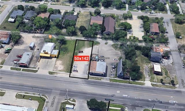 0 E University Drive, Edinburg, TX 78542 (MLS #314682) :: Realty Executives Rio Grande Valley