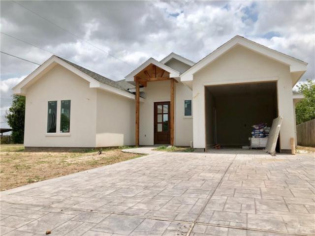 400 Palmview Drive, Alamo, TX 78516 (MLS #314688) :: HSRGV Group