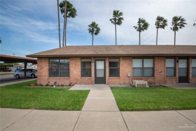 1500 Evergreen Avenue #93, Mission, TX 78572 (MLS #314694) :: eReal Estate Depot