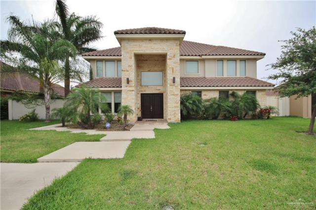 6109 N 3rd Street, Mcallen, TX 78504 (MLS #314695) :: The Ryan & Brian Real Estate Team