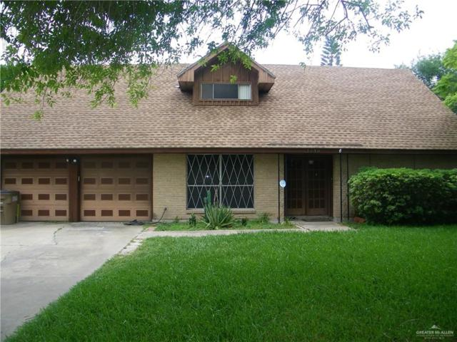 1216 15th Street, Edinburg, TX 78539 (MLS #314704) :: Realty Executives Rio Grande Valley