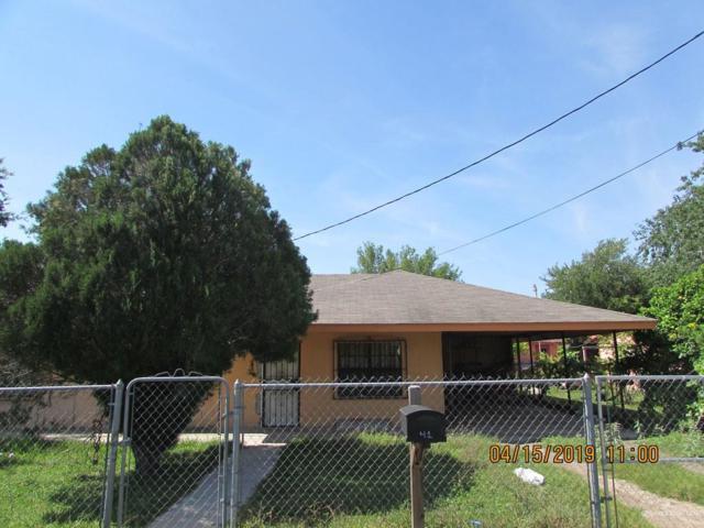 41 Anna Street, Rio Grande City, TX 78582 (MLS #314707) :: HSRGV Group