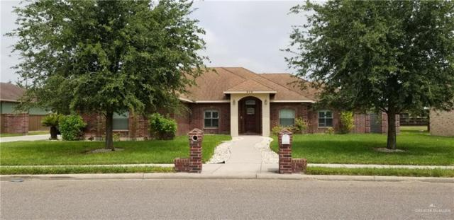406 Beverly Hills Lane, Edinburg, TX 78542 (MLS #314717) :: Realty Executives Rio Grande Valley