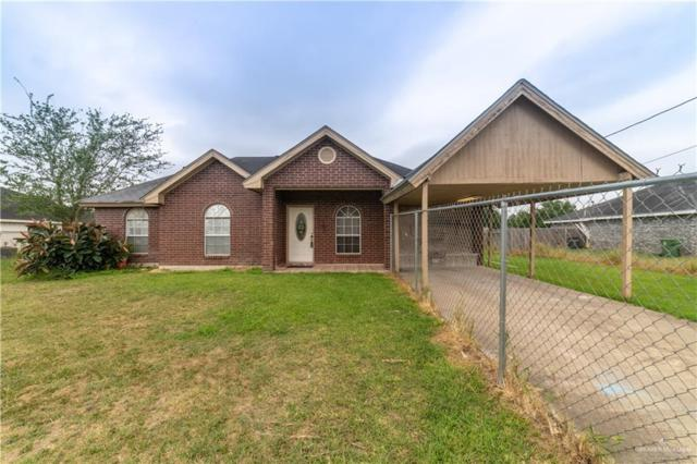 2424 King Drive, Donna, TX 78537 (MLS #314718) :: The Ryan & Brian Real Estate Team