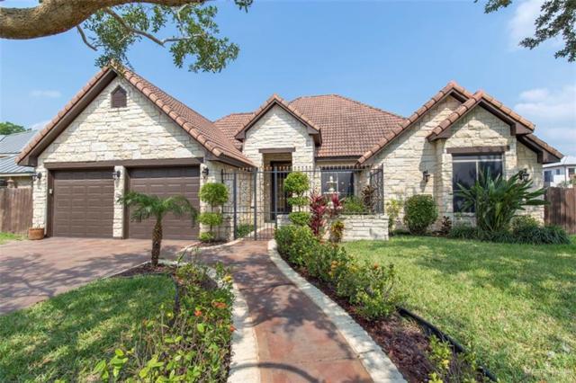 2502 Wernecke Avenue, Mission, TX 78574 (MLS #314726) :: HSRGV Group