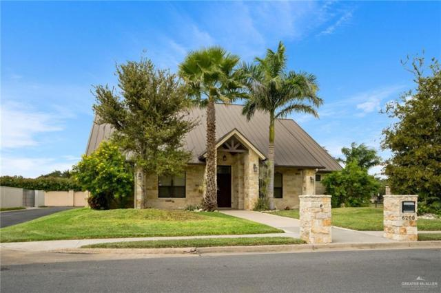 6200 N 3rd Street N, Mcallen, TX 78504 (MLS #314727) :: The Ryan & Brian Real Estate Team