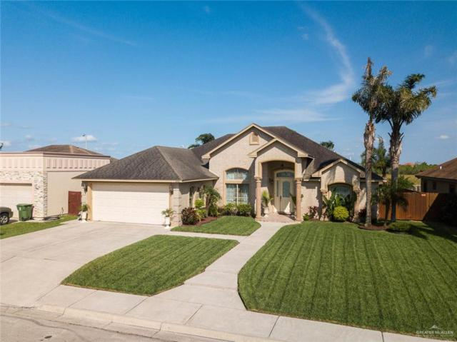 6068 Rusty Nail Drive, Brownsville, TX 78526 (MLS #314732) :: HSRGV Group