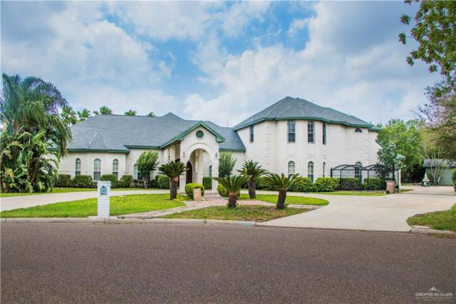 2601 Lakeshore Drive, Edinburg, TX 78539 (MLS #314745) :: HSRGV Group