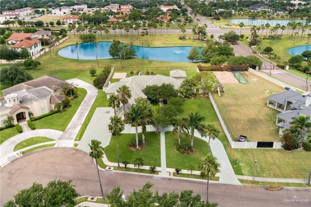2808 S Santa Esperanza, Mission, TX 78572 (MLS #314749) :: HSRGV Group