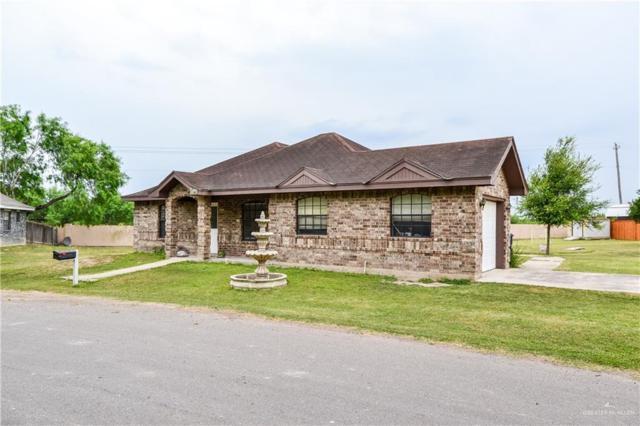 1300 Harbor Lane, La Joya, TX 78560 (MLS #314761) :: The Ryan & Brian Real Estate Team