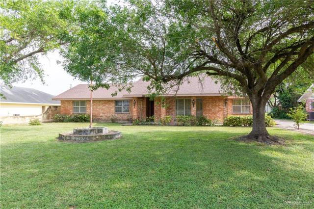 869 W Mile 3 Road, Palmhurst, TX 78573 (MLS #314762) :: HSRGV Group