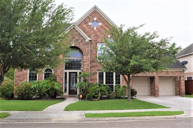 2702 San Diego, Mission, TX 78572 (MLS #314766) :: The Maggie Harris Team
