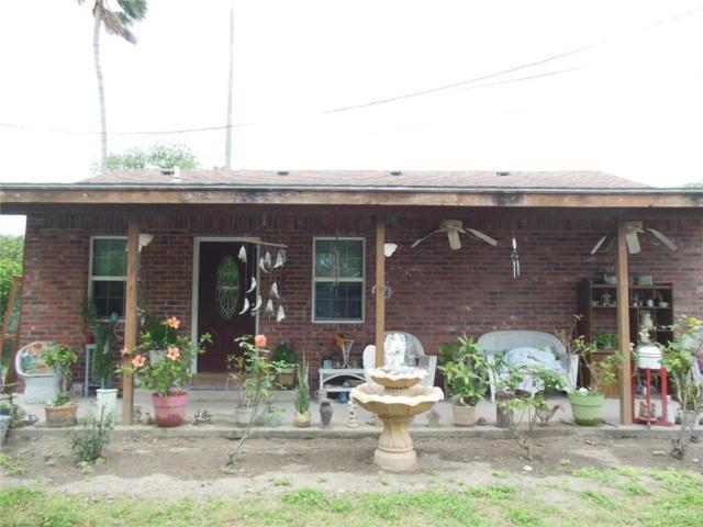 206 E 9th Street, San Juan, TX 78589 (MLS #314783) :: The Ryan & Brian Real Estate Team